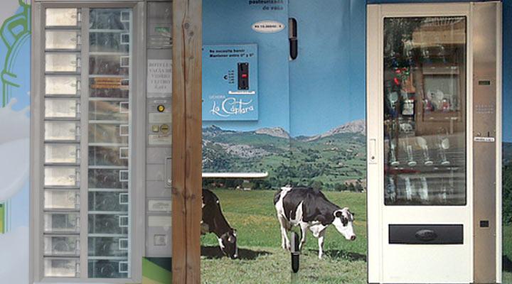 distributeur automatique de produits fermiers