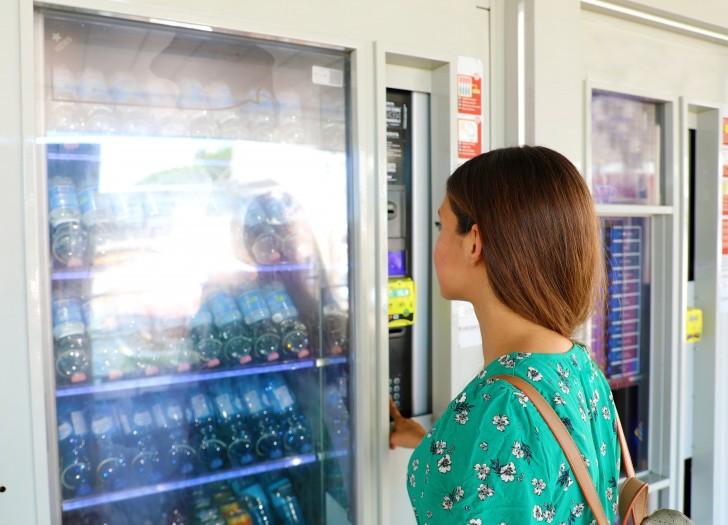 fournisseur distributeur automatique