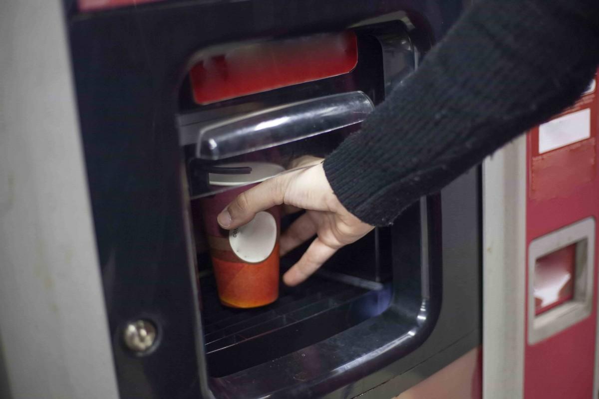 machine cafe grande capacite