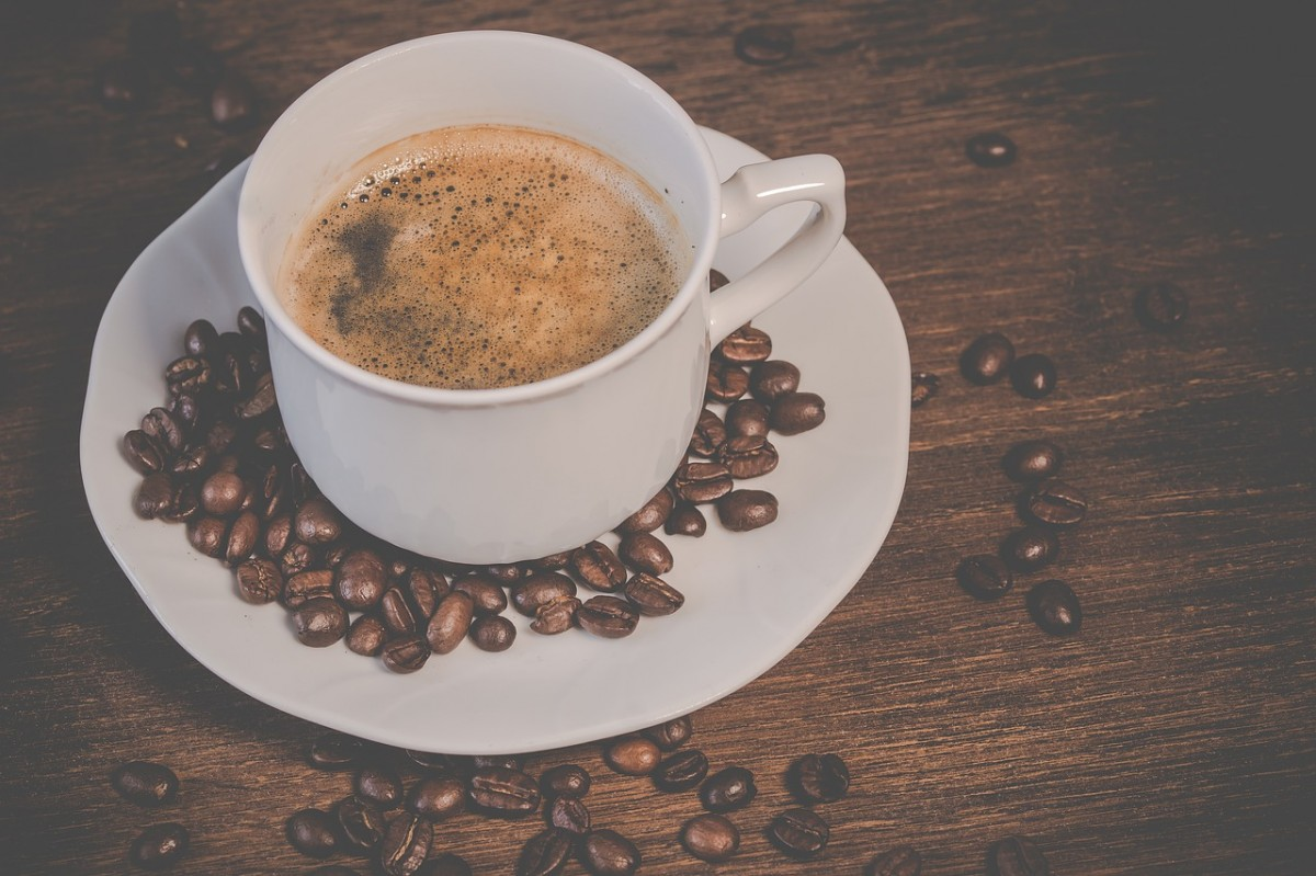 Le marché du café en France