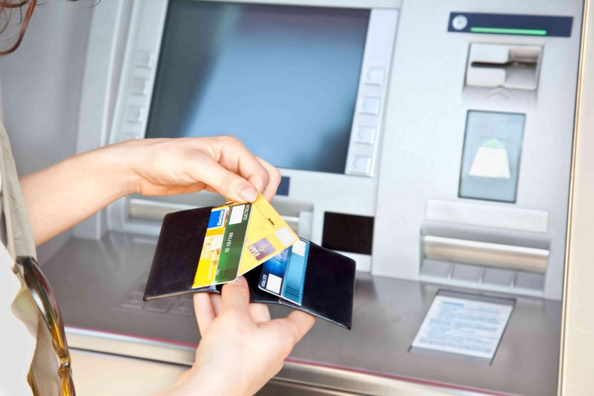 Zoom sur les guichets automatiques bancaires
