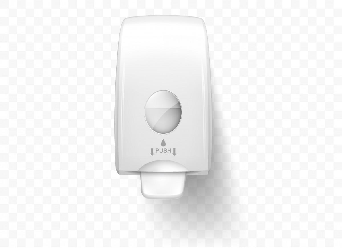 Les distributeurs automatiques de savon