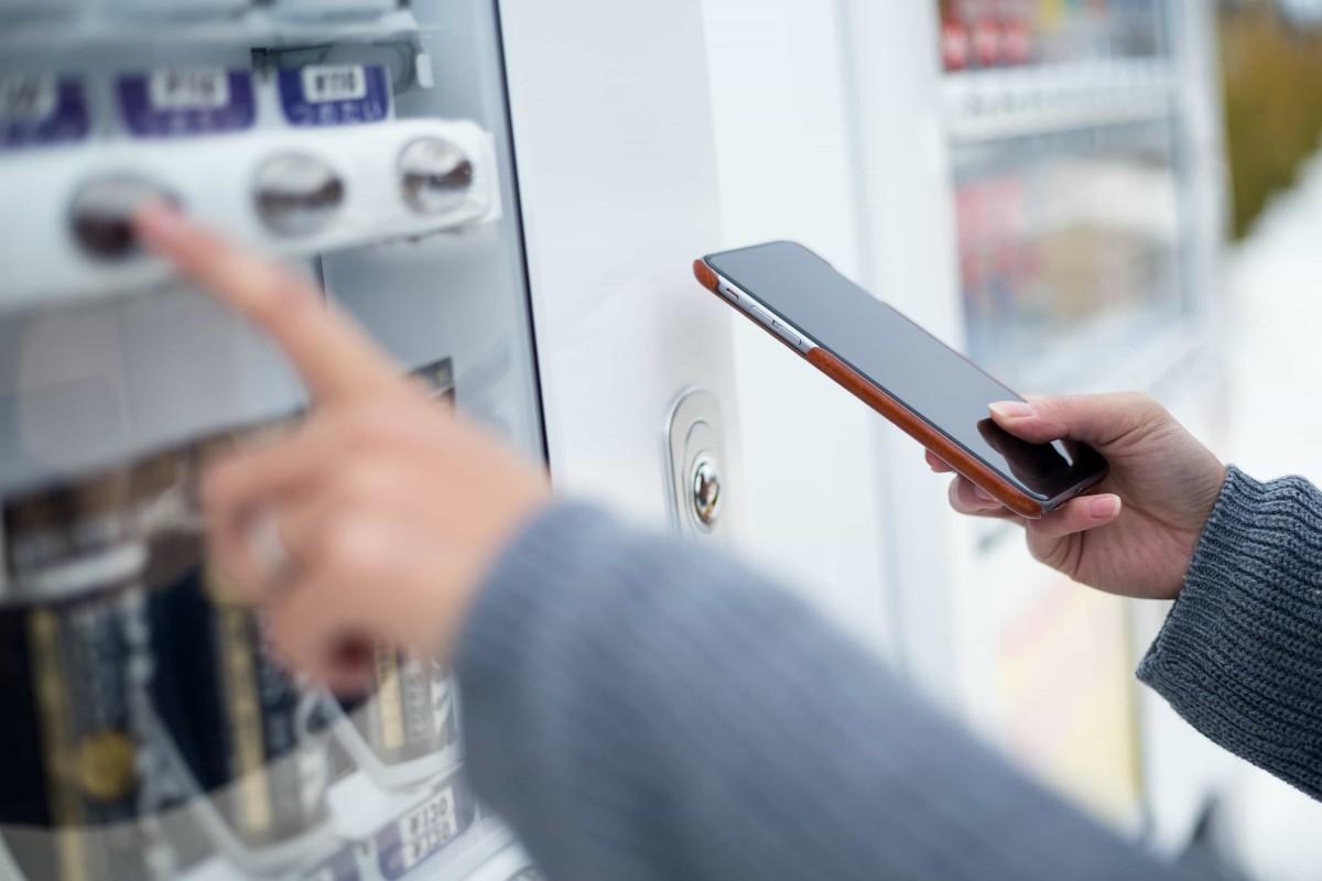 Les distributeurs automatiques sur-mesure