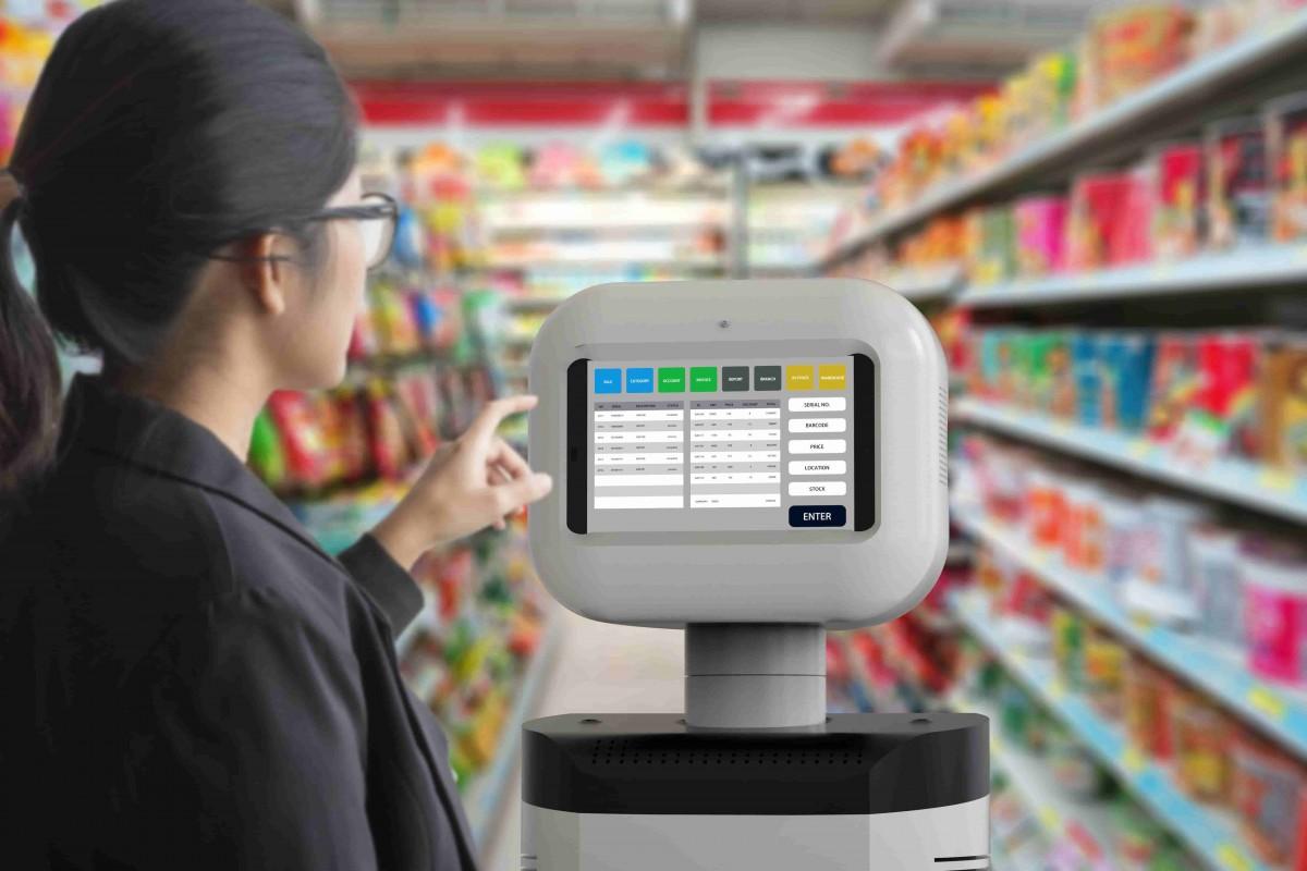 Les magasins automatiques de proximité sans personnel