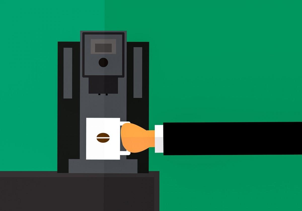 Distribution automatique et systèmes de paiement